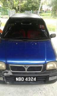 Perodua Kancil (M)