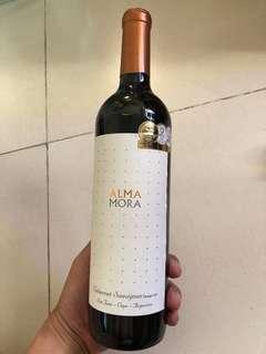 阿根廷紅酒Alma Mora