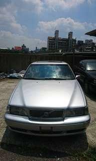 1999 s70 窩輪2.0 車況優 歡迎來電0927949946