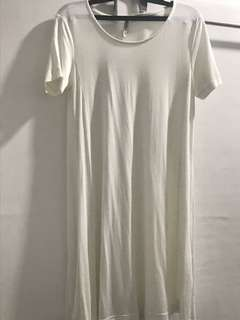 Stradivarious T Shirt Dress
