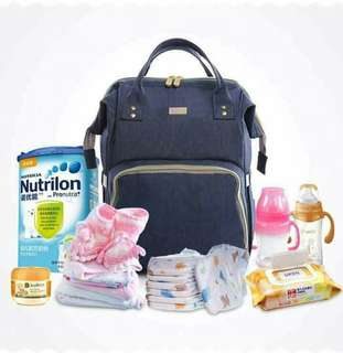 Maternity Nappy Diaper Bag (Mommy's Bag)