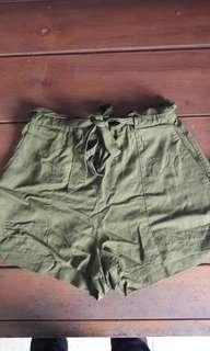 #mausupreme hnm short pants