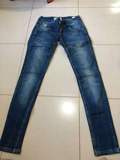 Jeans keceh