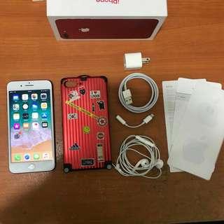 Iphone 7 Plus 128gb Inter Fullset Ori Bisa Tt Alltype Hp