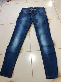 Jeans kece