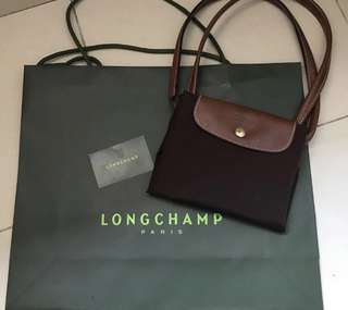 Longchamp le pliage nylon collection tote bag large size Kate spade coach Michael kors issey miyake tory burch
