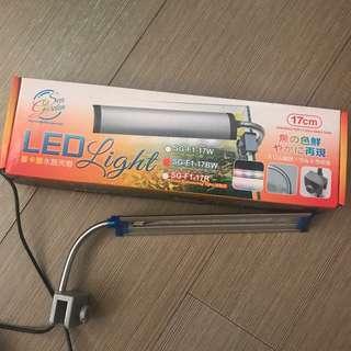 🚚 水族LED燈