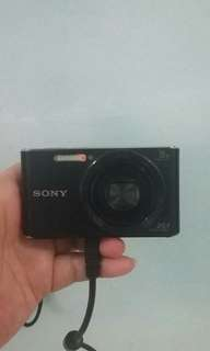 Jual Pocket Camera Merk Sony DSC-W830