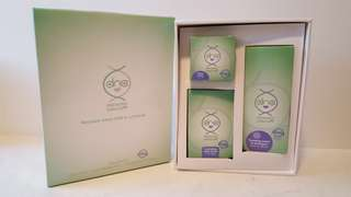 BNIB baby diaper cream, baby lotion and shampoo by dna miracles