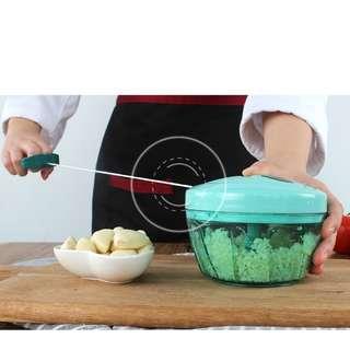 Multi-function Cooking machine garlic chopped garlic meat grinder Machine
