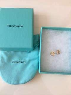 Sale - Tiffany earrings 耳環