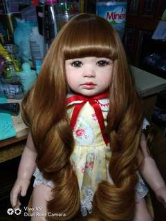 Doll make over npkdoll