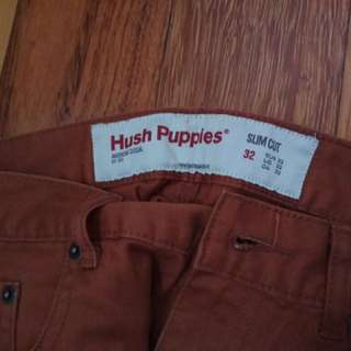 Celana Hush Puppies (man)