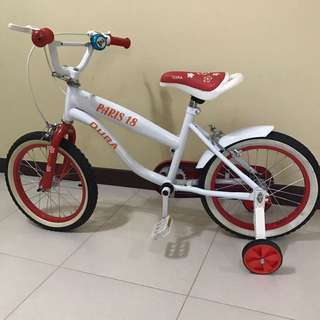 Kids Bicycle 18inch