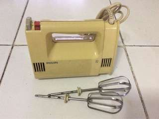 Hand mixer Philips