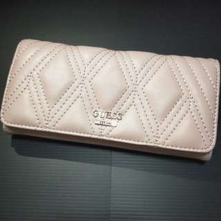 🚚 Guess Shea Long Wallet