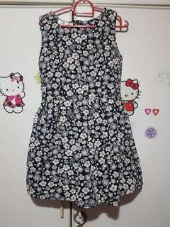 BN Flower Dress