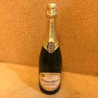 *Big Sale 大減價* Perrier Jouet Grand Brut CHAMPAGNE 香檳