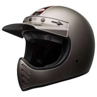 Bell moto 3 independent