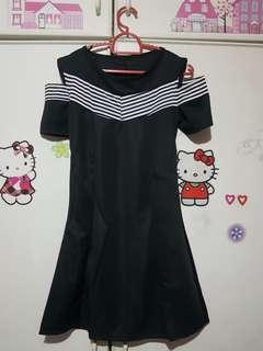 BN Off Shoulder Dress