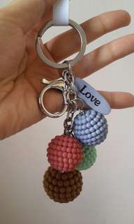 Key chain #nogstday