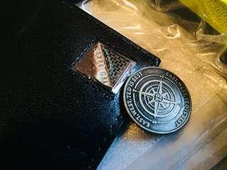 Ted Baker Leather Card Holder 卡片套
