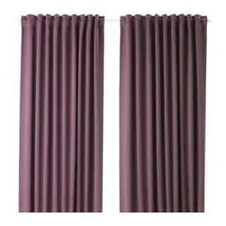 IKEA Curtain(original) - Majgull
