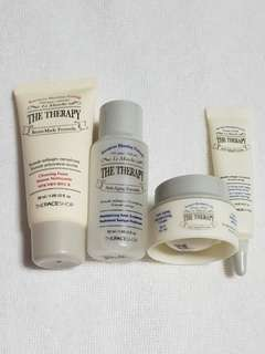 The Therapy Set - The Face Shop