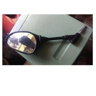 OEM side mirror RHS Yamaha XJ6