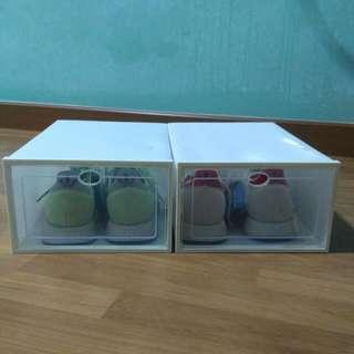 Shoe Box // Sneaker Box (Ready Stock)