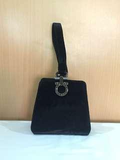 Authentic Salvatore Ferragamo Wrist bag