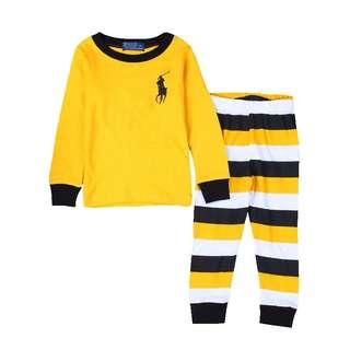 Little Kids Pajamas