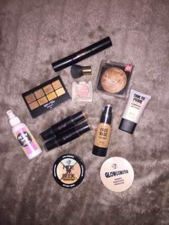 HUGE MAKEUP BUNDLE