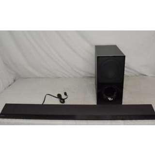 *Brand new*Sony HT-CT800 sound bars
