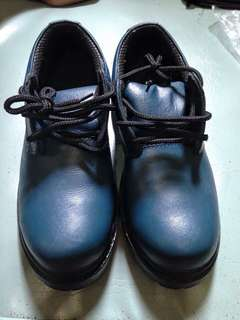 Safesole Safety Metal Shoes