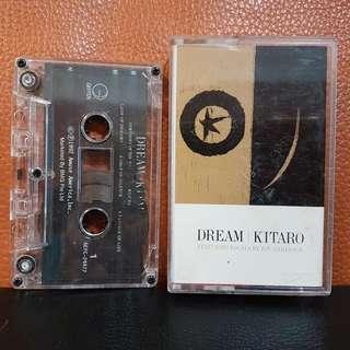 Cassette》Kitaro - Dream