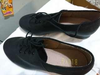 🚚 BLOCH 踢踏舞鞋 9號 ,女