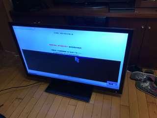 LG48吋電視