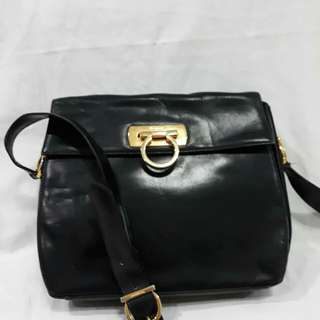 Ferragamo bag Gucci Chanel Fendi Prada