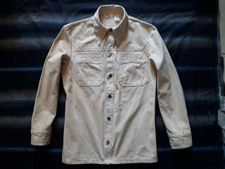 LEVIS Strauss & Co Jacket Made in USA