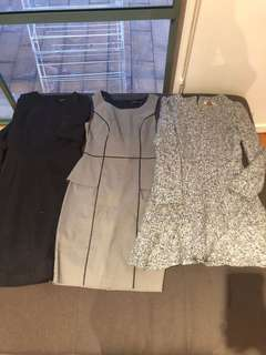 Corporate dress bundle