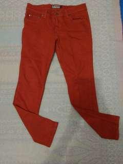 Skinny Jeans Woman Nevada