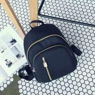 #011 Korean Bagpack