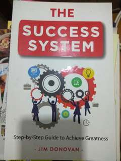The success system