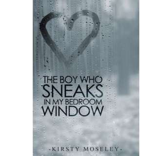 (ebook) Heart's A Mess & The Boy Who Sneaks in My Bedroom Window