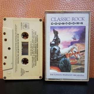 Cassette》Classic Rock COUNTDOWN