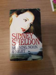 Sidney Sheldon, Morning Noon and Night