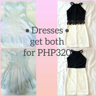 🌺 Dresses! 2 for php320 🌺