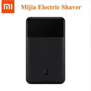 Xiaomi Mijia Shaving Portable Electric Razor USB Rechargeable