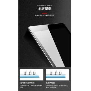 Ipad 5/6/pro 9.7吋 鋼化玻璃貼